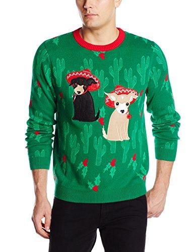 Merry Christmas Chihuahua | Ugly-Sweaters.com