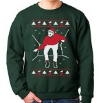 1-800 Hotline Bling Funny Ugly Christmas Sweater Meme Sweatshirt