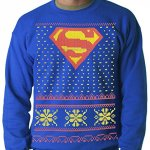 Movie & TV Ugly Christmas Sweaters