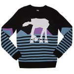 Star Wars AT-AT Walker Sweater