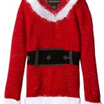 Santa Tunic Sweater