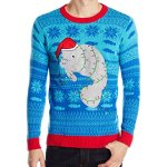 Manatee Christmas Sweater