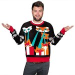 Ugly Christmas Sweaters for Men