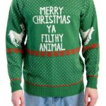 Home Alone Christmas Sweaters