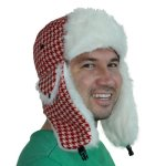ugly Christmas hat
