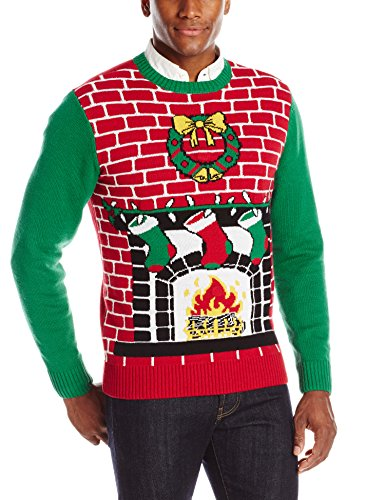 rusticzcountrysstylexhomedecor.tk: christmas sweaters for men. From The Community. Amazon Try Prime All Funny Ugly Xmas Men's Sweatshirt a must have for Christmas ugly sweater contest! v28 Men's Christmas Reindeer Snowman Penguin Santa and Snowflakes Sweater. by v $ - .