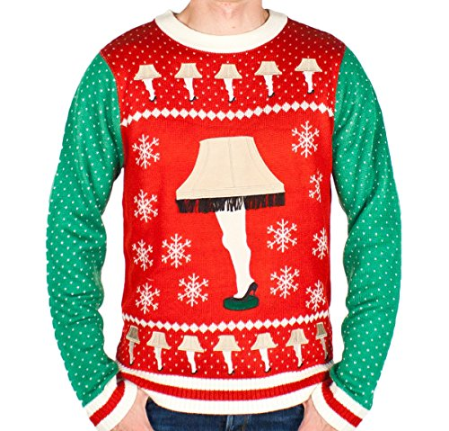 Ugly Christmas Sweater Party Supplies