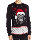 Men's Vader Claus Star Wars Christmas Sweater
