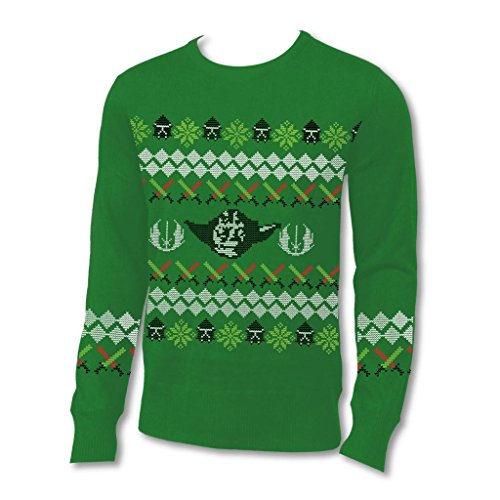 660a8c39c751 Star Wars Christmas Sweaters