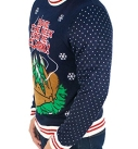 Christmas Vacation Save The Neck For Me Ugly Sweater