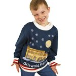 Boys Christmas Sweaters