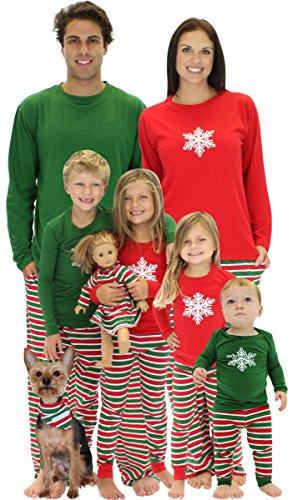 Cute Womens Christmas Pajamas.Matching Christmas Pajamas For The Family