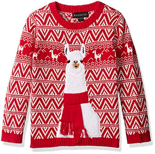 Cute \u0026 Ugly Kids Christmas Sweaters