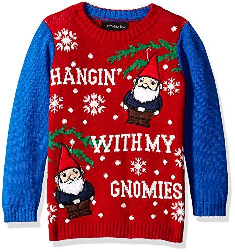 Ugly Christmas Sweater Kids.Cute Ugly Kids Christmas Sweaters