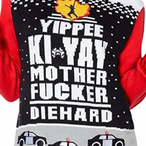 Naughty Offensive Inappropriate Christmas Sweaters Ugly