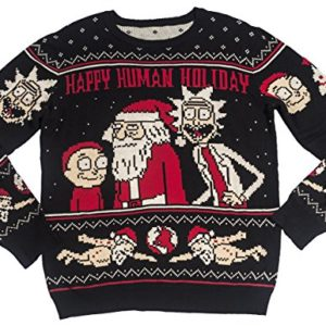 Music Movie And Tv Christmas Sweaters Ugly Sweaterscom